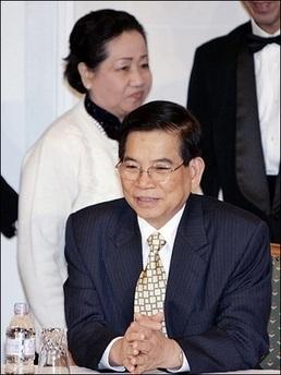 Chùm ảnh: Chủ tịch Nguyễn Minh Triết thăm Nhật Bản - 11