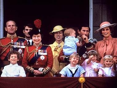 Chùm ảnh: 60 năm đám cưới kim cương của Nữ hoàng Elizabeth II - 8