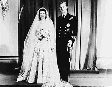 Chùm ảnh: 60 năm đám cưới kim cương của Nữ hoàng Elizabeth II - 2