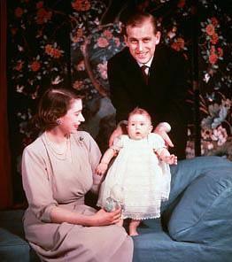 Chùm ảnh: 60 năm đám cưới kim cương của Nữ hoàng Elizabeth II - 3