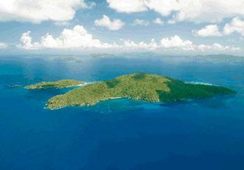 Những hòn đảo đắt nhất thế giới - 2