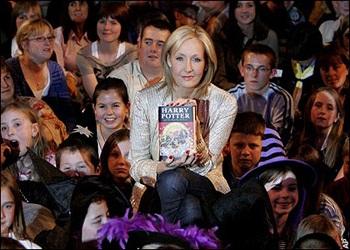Chùm ảnh chứng nghiện Harry Potter bùng phát toàn cầu - 2