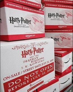 Chùm ảnh chứng nghiện Harry Potter bùng phát toàn cầu - 7