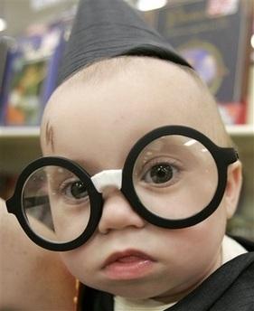 Chùm ảnh chứng nghiện Harry Potter bùng phát toàn cầu - 4