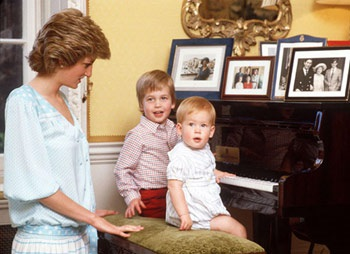 Sứ mệnh đoàn kết Hoàng gia của 2 hoàng tử Anh - 2