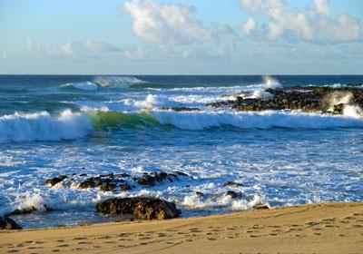 10 bãi biển quyến rũ nhất thế giới - 1