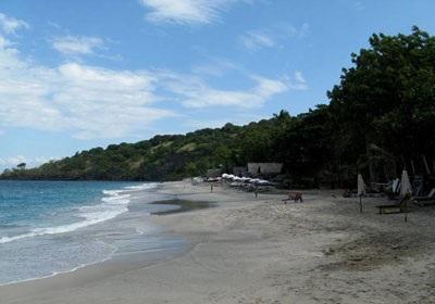 10 bãi biển quyến rũ nhất thế giới - 10