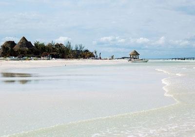 10 bãi biển quyến rũ nhất thế giới - 3