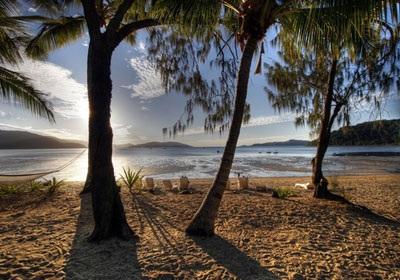 10 bãi biển quyến rũ nhất thế giới - 4