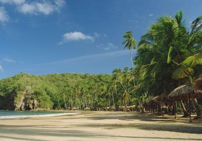 10 bãi biển quyến rũ nhất thế giới - 8