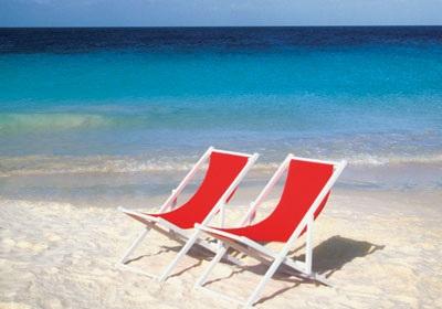10 bãi biển quyến rũ nhất thế giới - 9