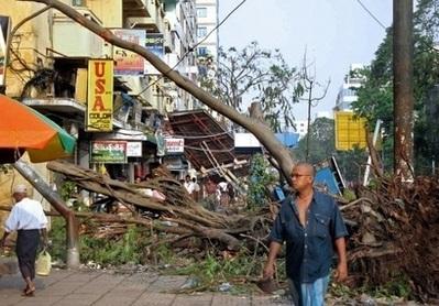 10 thảm họa khủng khiếp nhất thế giới 10 năm qua - 8