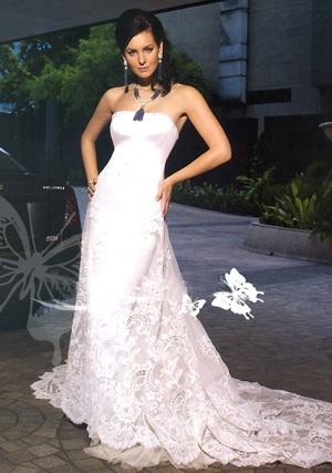 Hoa hậu Hoàn vũ Natalie Glebova - cô dâu xinh đẹp! - 4