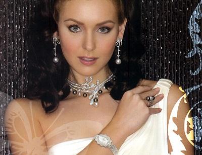 Hoa hậu Hoàn vũ Natalie Glebova - cô dâu xinh đẹp! - 6