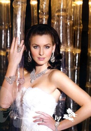 Hoa hậu Hoàn vũ Natalie Glebova - cô dâu xinh đẹp! - 7