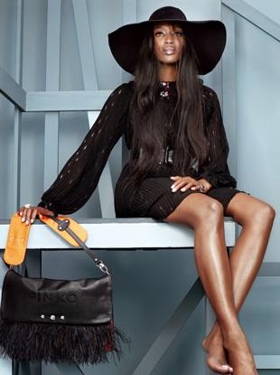 Naomi Campbell vẫn cực kỳ cuốn hút - 6