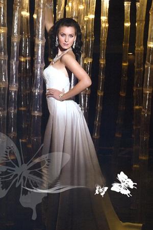 Hoa hậu Hoàn vũ Natalie Glebova - cô dâu xinh đẹp! - 8