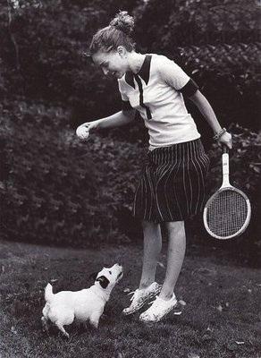 Natalie Portman trẻ trung trên Teen Vogue - 4