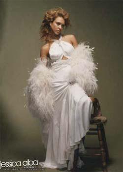 """Jessica Alba """"hâm nóng"""" Vanity Fair bằng hình ảnh gợi cảm - 1"""
