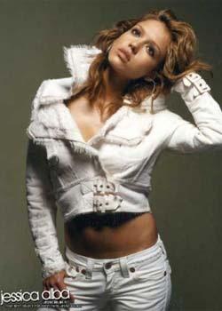 """Jessica Alba """"hâm nóng"""" Vanity Fair bằng hình ảnh gợi cảm - 6"""