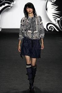 Anna Sui: Bước vào thế giới cổ tích  - 19