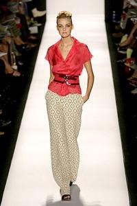 Phong cách thanh lịch của Carolina Herrera - 1