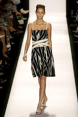 Phong cách thanh lịch của Carolina Herrera - 10