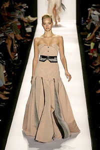 Phong cách thanh lịch của Carolina Herrera - 12