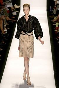 Phong cách thanh lịch của Carolina Herrera - 14