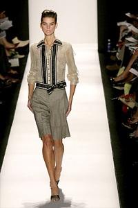 Phong cách thanh lịch của Carolina Herrera - 17