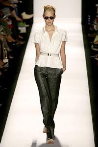 Phong cách thanh lịch của Carolina Herrera - 18