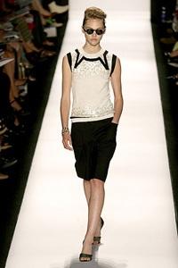 Phong cách thanh lịch của Carolina Herrera - 25