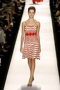 Phong cách thanh lịch của Carolina Herrera - 5
