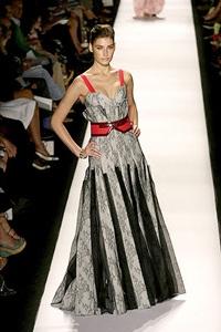 Phong cách thanh lịch của Carolina Herrera - 6