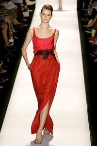 Phong cách thanh lịch của Carolina Herrera - 7