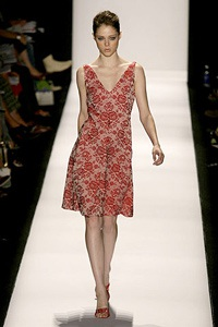 Phong cách thanh lịch của Carolina Herrera - 8