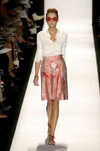 Phong cách thanh lịch của Carolina Herrera - 9