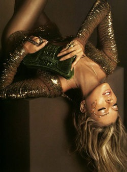 """Kate Moss - """"chân dài"""" có sức hút đầy ma lực - 1"""
