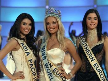 Hình ảnh Mai Phương Thuý trong đêm chung kết Miss World  - 10