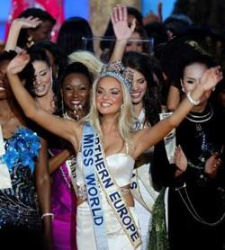 Hình ảnh Mai Phương Thuý trong đêm chung kết Miss World  - 5