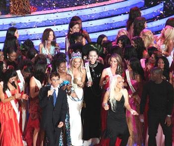 Hình ảnh Mai Phương Thuý trong đêm chung kết Miss World  - 9