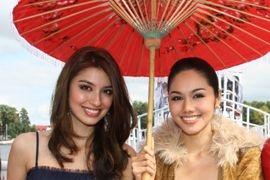 Mai Phương Thuý lọt vào top Hoa hậu có thiết kế lễ phục đẹp nhất - 4