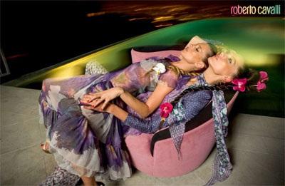 """Kate Moss vẫn xứng danh """"nữ hoàng quảng cáo"""" - 6"""