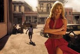 """Kate Moss vẫn xứng danh """"nữ hoàng quảng cáo"""" - 10"""