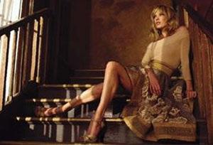 """Kate Moss vẫn xứng danh """"nữ hoàng quảng cáo"""" - 13"""