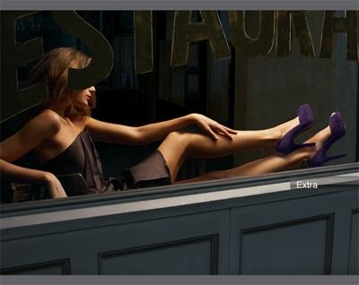 BST giày sành điệu của Stuart Weitzman  - 4
