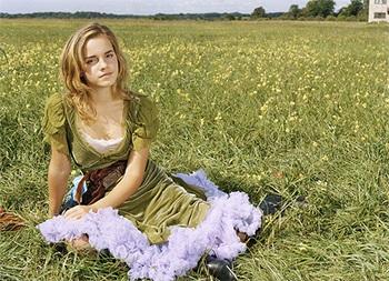 Emma Watson: Nữ diễn viên xuất sắc nhất năm 2007 - 3