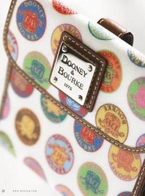 Sành điệu với BST túi xách Dooney & Bourke  - 14
