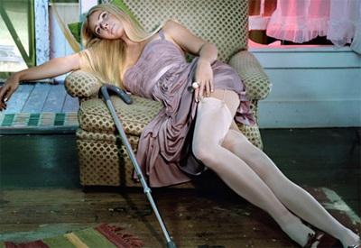 Gwyneth Paltrow - Sự trở lại hoàn hảo - 4