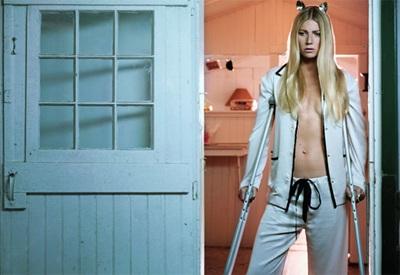 Gwyneth Paltrow - Sự trở lại hoàn hảo - 6